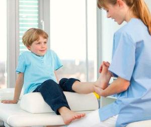 признаки остеомиелита у детей фото