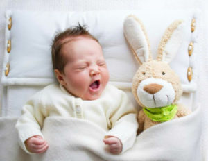 ребенок кашляет во время сна фото