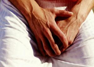 микоплазмоз у мужчин фото