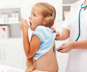 симптомы коклюша у детей фото