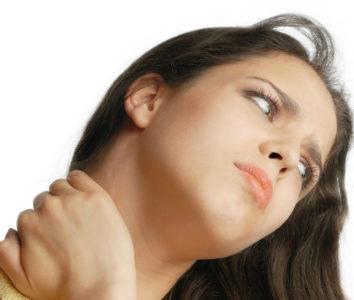 Из-за чего может опухнуть шея?