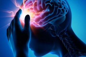 covid-19 поражает мозг