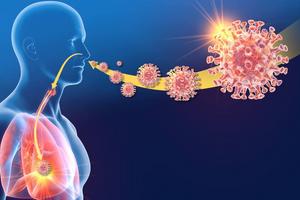 признаки пневмонии при ковид-19
