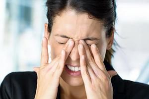 болят глаза при ковид-19