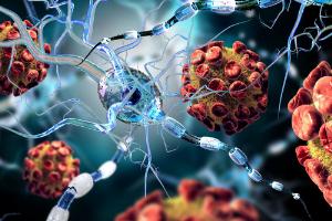 поражение нервной системы при covid-19