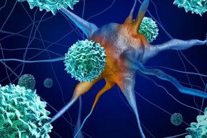 поражение нервной системы при коронавирусе