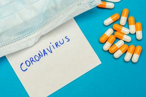 противовирусные препараты при covid-19