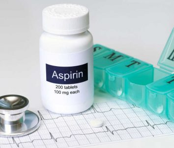 Аспирин в борьбе с коронавирусом