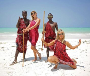 Туризм способствует распространению половых инфекций